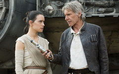 Кадр из фильма «Звездные войны VII». Фото с сайта kinopoisk.ru
