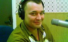 Сергей Жуков. Фото Александр Плющев с сайта wikipedia.org