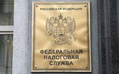 Федеральная налоговая служба РФ © KM.RU, Илья Шабардин