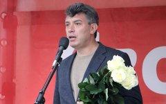 Борис Немцов © KM.RU, Филипп Киреев