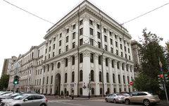 Верховный суд РФ © KM.RU, Илья Шабардин