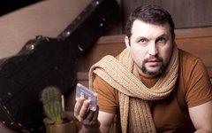 Константин Кулясов. Фото предоставлено пресс-службой группы