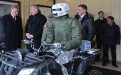 Фото пресс-службы Минобрнауки России