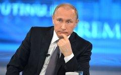 А.Вассерман: «Давление извне - это штатный режим, в котором наша страна живет много веков»