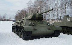 Фото Галин Владимир Петрович с сайта wikimedia.org
