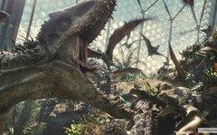 Кадр из фильма «Мир Юрского периода». Фото с сайта kinopoisk.ru