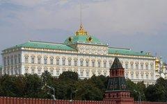Кремлевский дворец © KM.RU, Илья Шабардин