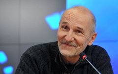 Петр Мамонов © РИА Новости, Владимир Песня