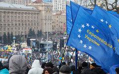 Конец мифа о Украине, которая препятствует России