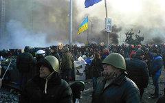 К.Соколов: «Война на Украине призвана стравить друг с другом страны континентальной цивилизации»