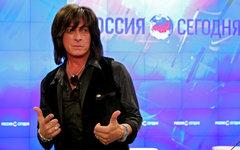 Джо Линн Тернер  © РИА Новости, Артем Креминский
