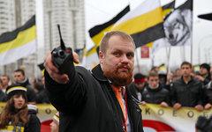 Дмитрий Демушкин © KM.RU, Алексей Белкин