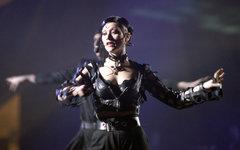 Линда © РИА Новости, Юрий Сомов