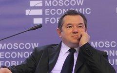 Сергей Глазьев © KM.RU, Алексей Белкин