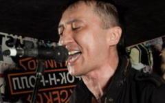 Ермен Ержанов. Фото предоставлено представителями группы
