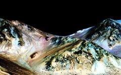 Фото: NASA/ JPL/University of Arizona