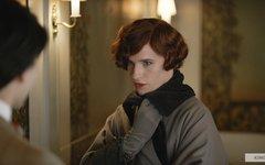 Кадр из фильма «Девушка из Дании». Фото с сайта kinopoisk.ru