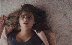 Стоп-кадр из клипа «Экспонат»