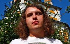 Дмитрий Сидницкий. Фото из архива музыканта