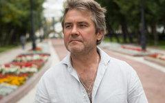 Константин Арсенев. Фото Георгия Кардавы предоставлено организаторами концерта