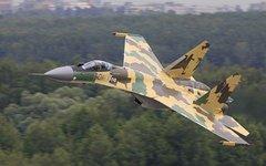 Фото с сайта sukhoi.org