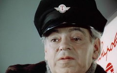 Аркадий Райкин. Фото с сайта kino-teatr.ru
