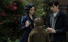 Кадр из фильма «Дом странных детей мисс Перегрин». Фото с сайта kinopoisk.ru