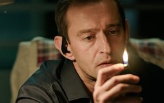 Кадр из фильма «Коллектор». Фото с сайта kinopoisk.ru