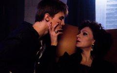 Кадр из фильма «Дама Пик». Фото с сайта kinopoisk.ru