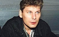 Юрий Клинских. Фото с сайта hoy-sektor.ru