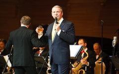 Стивен Триффит. Фото предоставлено организаторами концерта