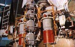 Аппарат «Вега». Фото с сайта wikimedia.org