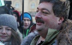 Писатель Дмитрий Быков © KM.RU, Алексей Белкин