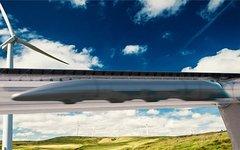 Фото с сайта hyperlooptransp.com
