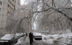 Тротуары  © KM.RU, Илья Шабардин