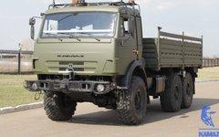 Фото с сайта kamaz.ru