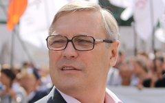 Михаил Касьянов © KM.RU, Филипп Киреев