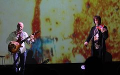 Two Siberians. Фото Сони Нелюбиной предоставлено организаторами концерта