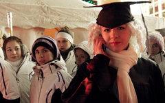 Московская молодежь отметила «Татьянин День» © KM.RU, Кирилл Зыков