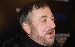 Павел Лунгин. Фото Валерия Лукьянова с сайта kino-teatr.ru