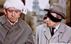 Кадр из фильма «Старики-разбойники». Фото с сайта kinopoisk.ru