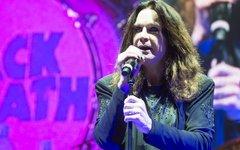 Black Sabbath. Фото Алексея Молчановского/SAV Entertainment