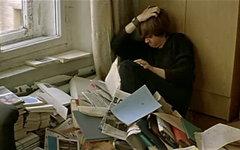Кадр из фильма «Курьер». Фото с сайта kino-teatr.ru