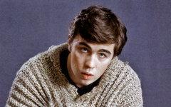 Сергей Бодров. Фото с сайта kino-teatr.ru