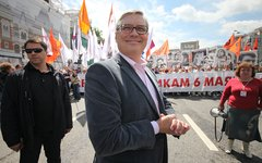 Михаил Касьянов © KM.RU, Алексей Белкин