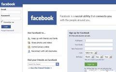 «Фейсбук» может оказаться проектом ЦРУ
