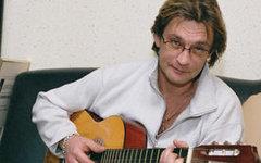 Александр Домогаров. Фото с сайта kino-teatr.ru
