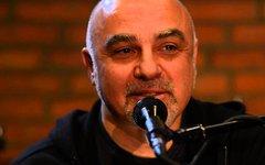 Леван Ломидзе. Фото предоставлено организаторами концерта
