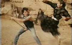 Стоп-кадр из фильма «Дикий Восток»