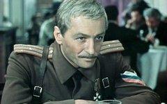 Михаил Ножкин. Фото с сайта kino-teatr.ru